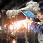 How The Robot Revolution Affects the Manufacturing Business
