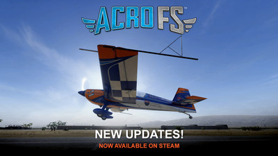 Now updated with great new planes, beautiful airports, new racing challenges, online leaderboards, and multi-controller support!