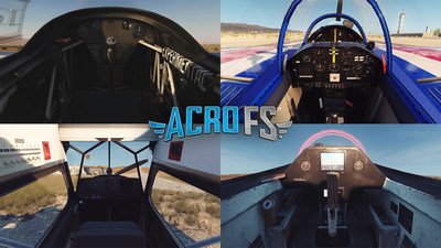 Feel the thrill of four classic planes with virtual reality immersion using Oculus, SteamVR, or Windows Mixed Reality headsets.