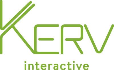 KERV Interactive (PRNewsfoto/KERV Interactive)