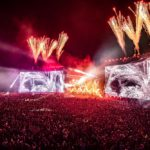 Creamfields Wows Crowds with Blackmagic Design Live Production Workflow
